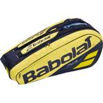 Tennis Bags & Covers Babolat Pure Aero RH X6