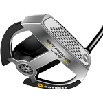 Putters - Graphite Odyssey Stroke Lab 2-Ball Fang Putter W