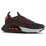 Nike Air Max 2090 GS - Black/Black/Black/Chile Red