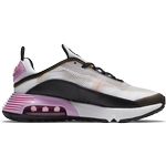 Nike Air Max 2090 GS - White/Black/Dark Sulphur/Light Arctic Pink
