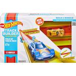 Cheap Car Track Set Hot Wheels Track Builder Unlimited Fold Up Track Pack