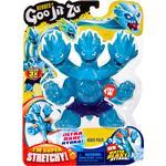 Cheap Rubber Figures Character Heroes of Goo Jit Zu Hydra