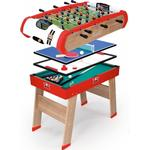Table Sports Smoby Powerplay 4 in 1