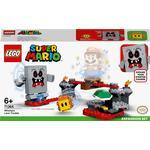 Lego Super Mario Toad's Whomp's Lava Trouble Expansion Set 71364