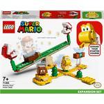 Lego Super Mario Toad's Piranha Plant Power Slide Expansion Set 71365