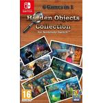 Compilation Nintendo Switch Games Hidden Objects Collection