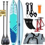 "SUP - Paddle NKX District Tandem 16'0"" Set"