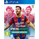 Sports PlayStation 4 Games eFootball PES 2021: Season Update