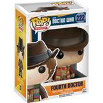 Doctor Who - Figurines Funko Pop! Television Doctor Who 4th Doctor