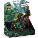 Toy Figures - Monkey Schleich Monster Gorilla 42512