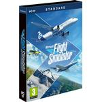 Flight Simulation PC Games Microsoft Flight Simulator