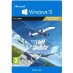 3+ PC Games Microsoft Flight Simulator - Premium Deluxe