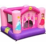 Plasti - Bouncy Castles Happyhop Princess Bouncer