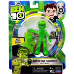 Ben 10 Toys Playmates Toys Ben 10 Out of the Omnitrix Glitch Ben