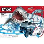 Toys Knex Shark Attack Coaster