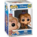 Toy Figures - Monkey Funko Pop! Disney Aladdin Abu