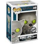 Harry Potter - Action Figures Funko Pop! Harry Potter Remus Lupin