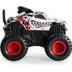 Plasti - Monster Truck Spin Master Monster Jam Rev & Roar Monster Mutt Dalmatian