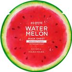 Sheet Mask - Pigmentation Holika Holika Watermelon Sheet Mask