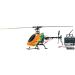Brushless motor - RC Helicopters Jamara E-Rix 450 Carbon V2 RTR 031597