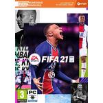 Simulation PC Games FIFA 21