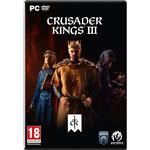 Simulation PC Games Crusader Kings III