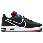 Nike Air Force 1 React GS - Black/Gym Red/Gym Blue/White