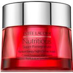 Night Cream - Anti-Pollution Estée Lauder Nutritious Super-Pomegranate Radiant Energy Night Creme/Mask 50ml