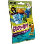 Playmobil Scooby Doo Mystery Figures Series 1 70288