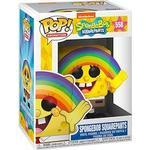 SpongeBob SquarePants - Figurines Funko Pop! Animation Spongebob Squarepants