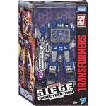 Transformers Toys Hasbro Transformers Generations War for Cybertron Voyager WFC-S25 Soundwave