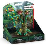 Monsters - Figurines Schleich Plant Monster with Weapon 42513