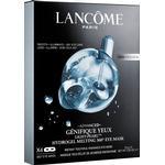 Eye Masks - Smoothing Lancôme Advanced Génifique Yeux Light Pearl Hydrogel Melting 360 Eye Mask 4-pack