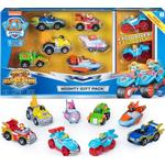 Metal - Play Set Spin Master Paw Patrol Mighty Gift Pack