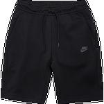 Nike Tech Fleece Shorts Men - Black