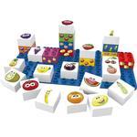 Blocks - Bioplastic Biobuddi Learning Food 27pcs