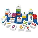Blocks - Bioplastic Biobuddi Learning Numbers 27pcs