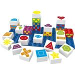 Blocks - Bioplastic Biobuddi Learning Symbols 27pcs