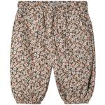 Trousers - 9-12M Children's Clothing Wheat Malou Trousers - Ink Flowers