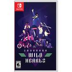 First-Person Shooter (FPS) Nintendo Switch Games Sayonara Wild Hearts