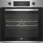 Beko CIFY81X Stainless Steel