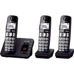 Panasonic KX-TGE723 Triple