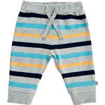 Sweatpants - 0-1M Children's Clothing Minymo Sweatpants - Dress Blues (111236-7721)