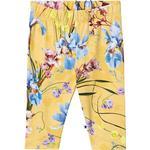 Leggings - Flowery Children's Clothing Molo Stefanie - The Art of Flowers (4W20F203 6143)