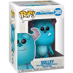 Monsters - Figurines Funko Pop! Disney Monsters Inc Sulley