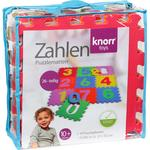 Cheap Play Mats Knorrtoys Puzzle Numbers 0-9
