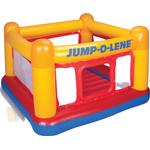 Plasti - Jumping Toys Intex Playhouse Jump O Lene