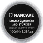 Moisturizer - Recyclable Packaging ManCave Intense Hydration Moisturiser 100ml