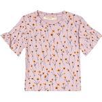 Girl - Blouses & Tunics Children's Clothing Soft Gallery Debbie T-shirt - Dawn Pink (538-283-854)