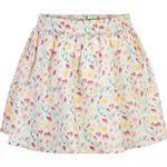Skirts Children's Clothing Minymo Skirt - White (121268-1000)